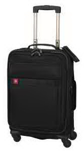 Avolve (TM) 22 Wheeled U.S. Carry-On