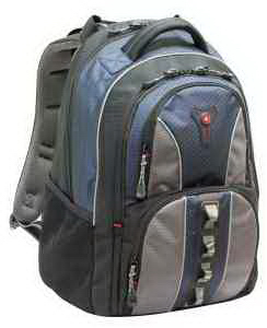 "COBALT 16"" computer backpack"