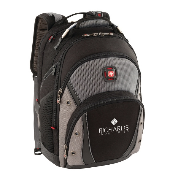 "Synergy Pro 16""/41cm computer backpack"