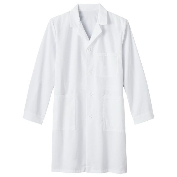 Meta Men's Labcoat