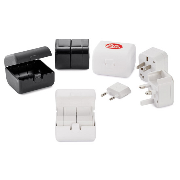 Travel Adapter Kit