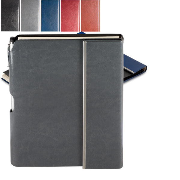 Vienna (TM) Journal and Stylus Pen Set