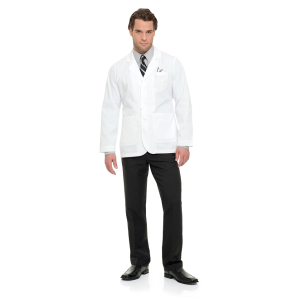 Landau Men's Consultation Coat