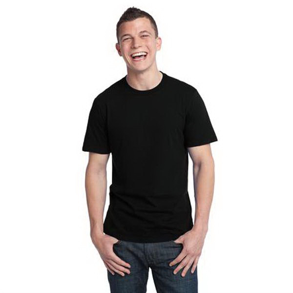 District (R) Young Men's Concert Tee (TM)