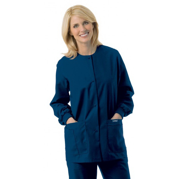 Landau Essentials Women's Warm-Up Jacket