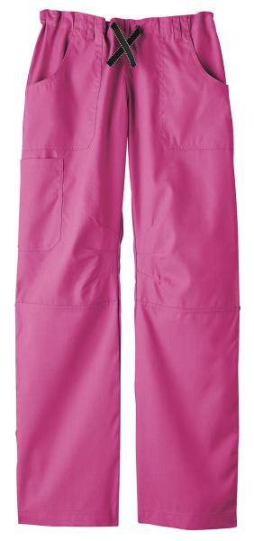White Swan Fundamentals Ladies Six Pocket Pant