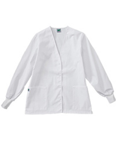 White Swan Fundamentals Ladies Cardigan Jacket