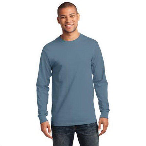 Port & Company (R) Long Sleeve Essential T-Shirt