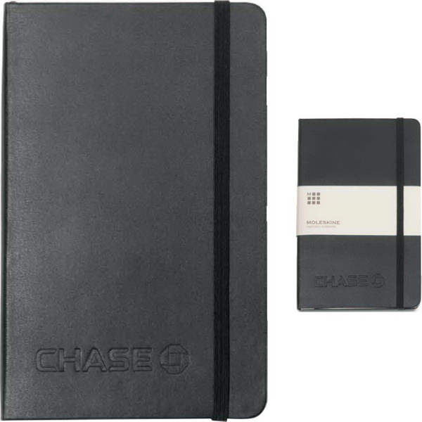 Moleskine (R) Traveler's Journal