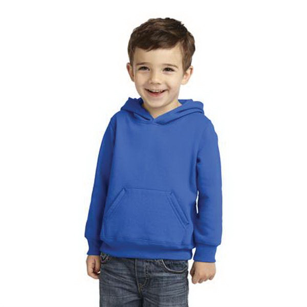Precious Cargo (R) Toddler Pullover Hooded Sweatshirt