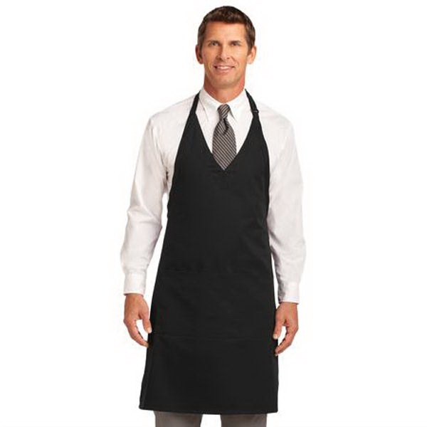 Port Authority (R) Easy Care Tuxedo Apron W/Stain Release