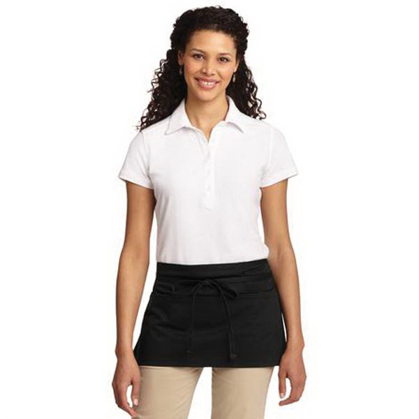 Port Authority (R) Easy Care Reversible Waist Apron