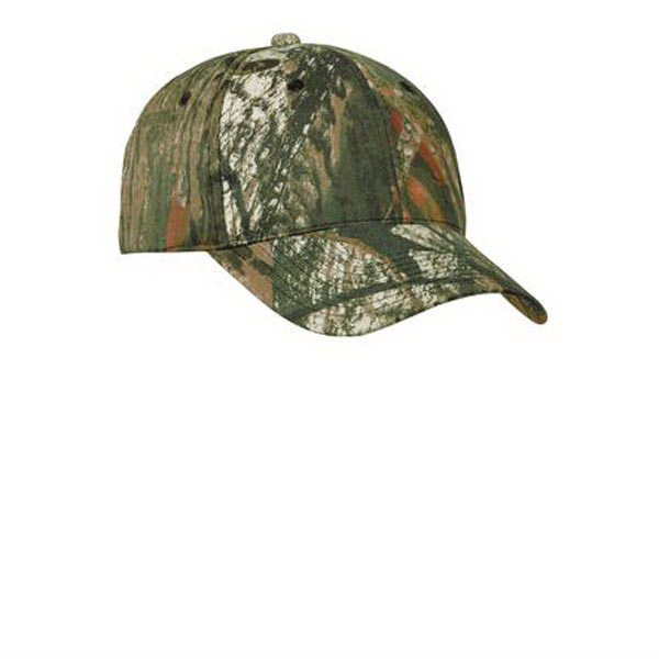 Port Authority (R) Youth Camouflage Series Caps