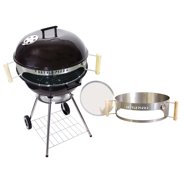 Basic Grill Package