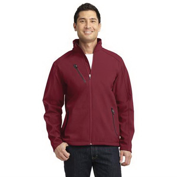 Port Authority (R) Welded Soft Shell Jacket