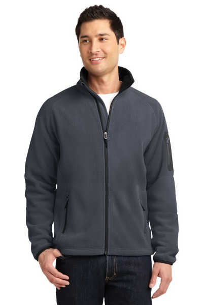 Port Authority (R) Enhanced Value Fleece Full-Zip Jackets
