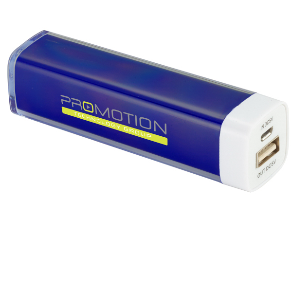 Power-On Power Bank