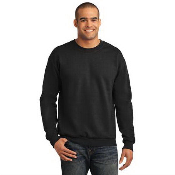 Anvil (R) Crewneck Sweatshirt