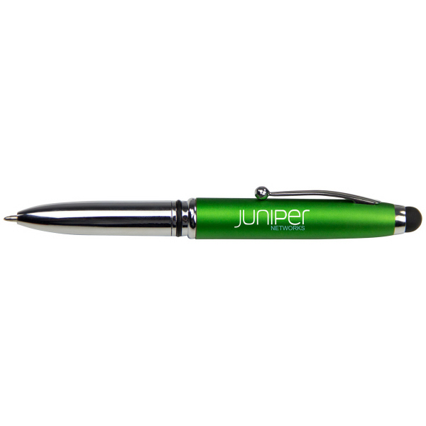 Promotional Stylus Pen with LED