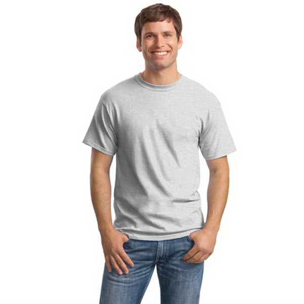 Hanes (R) Comfortsoft (R) HeavyWeight 100% Cotton T-SHirt