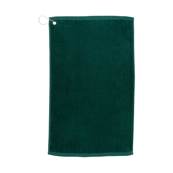 Budge Golf Towel (14 x 22) - Colors