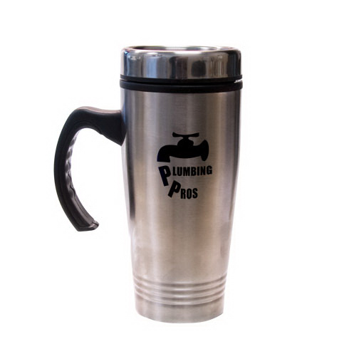JJY211 14oz. / 414ml Stainless Steel Travel Mug