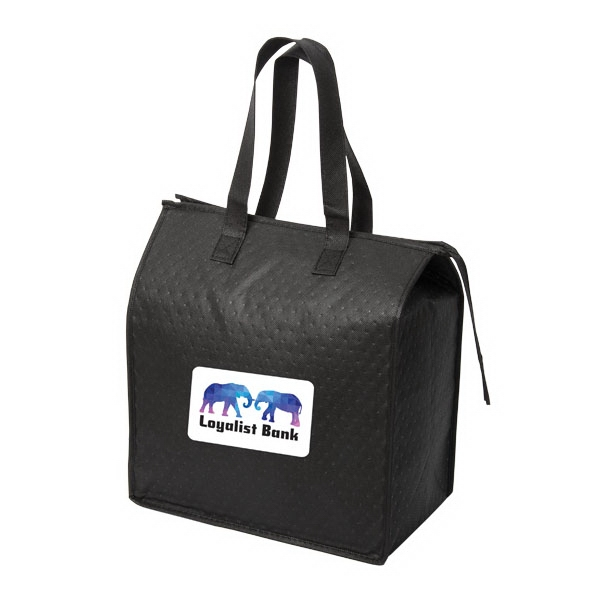 Blizzkool Non-Woven Grocery/Cooler Bag