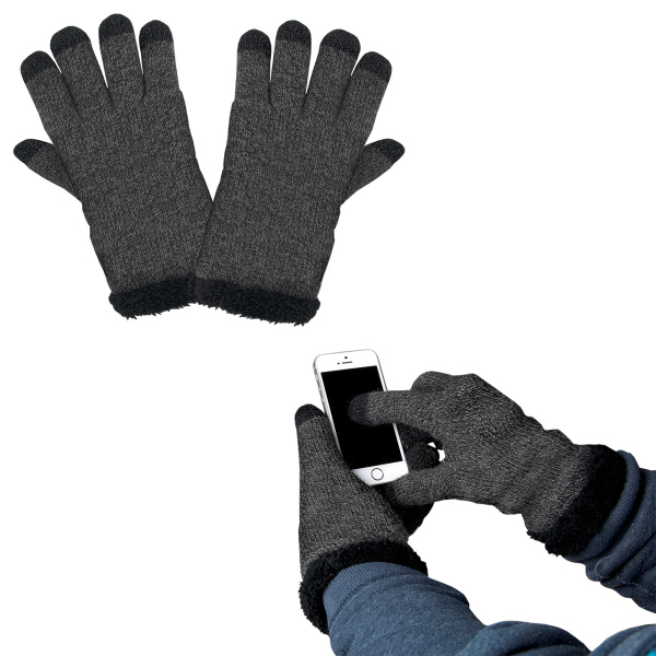 Touch Screen Gloves - Large