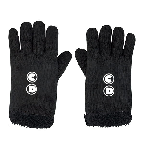 Touch Screen Gloves Medium