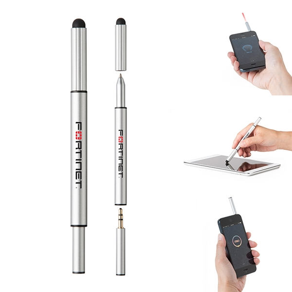 iTrio 3 in-1 Laser Pen