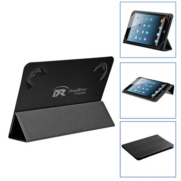 "Universal Reversible Tablet Case/Stand for 7""-8"" Tablet"