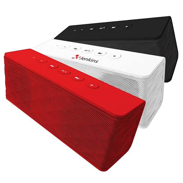 SuperSonic Wireless Bluetooth Speaker