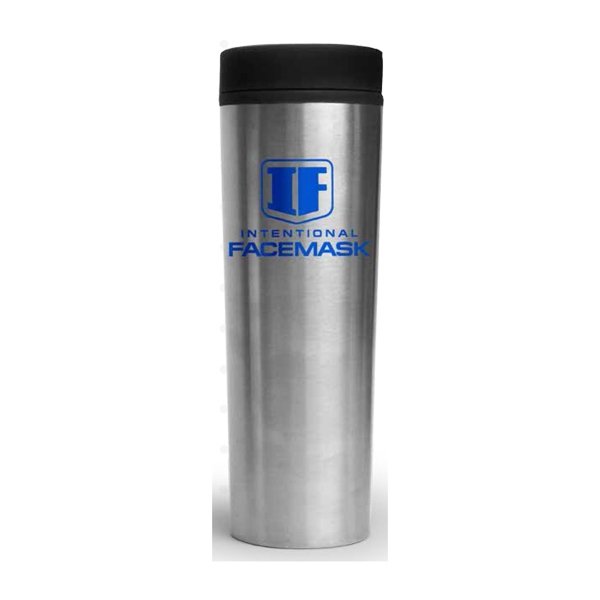 16 oz. Stainless Monterey Travel Tumbler - ON SPECIAL