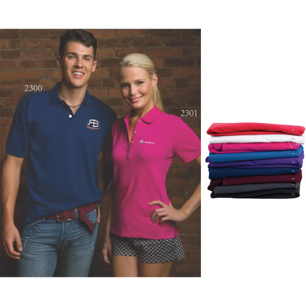 Women's Perfect Polo (TM)