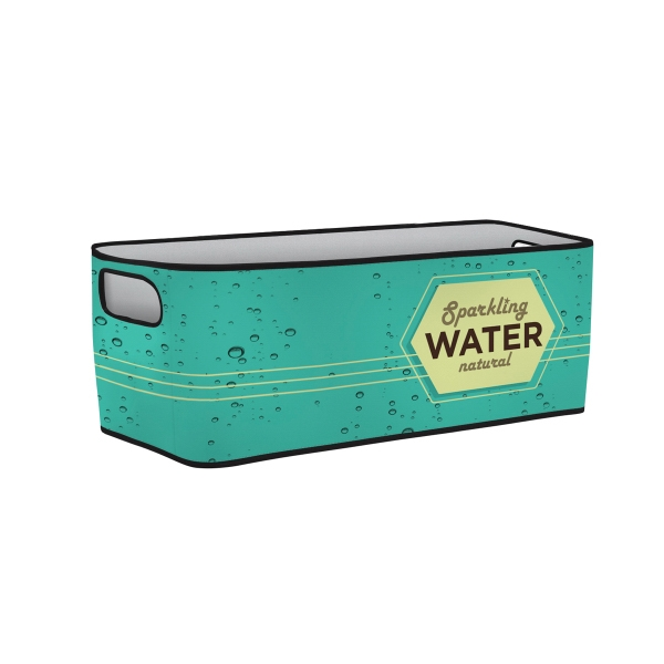 100 quart cooler Rappz (TM) Replacement Graphic
