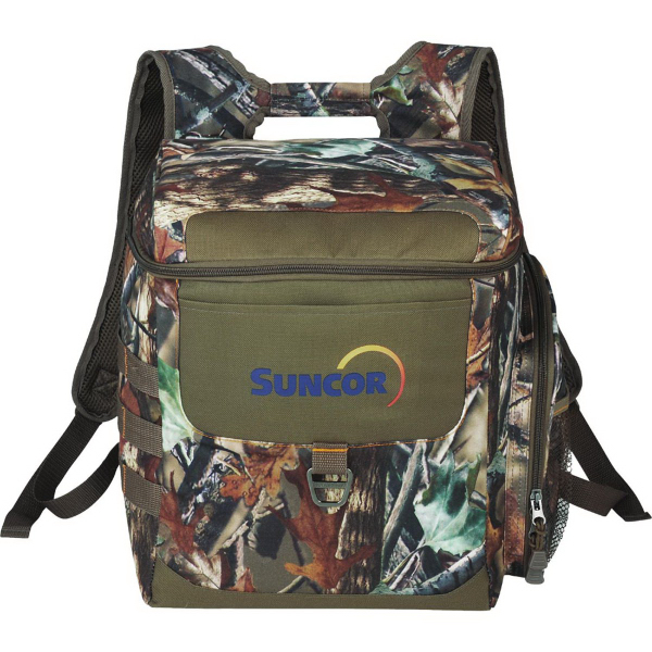 Hunt Valley (R) 24-Can Backpack Cooler