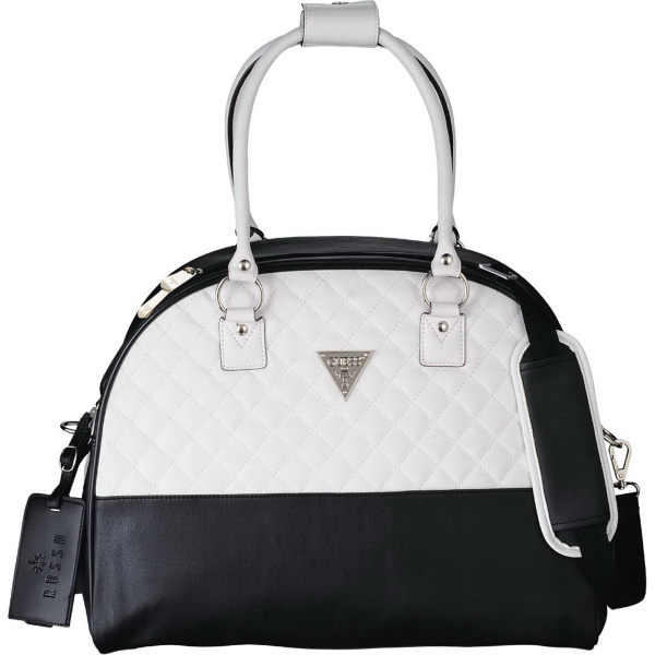 Guess (R) Silverton Dome Travel Tote
