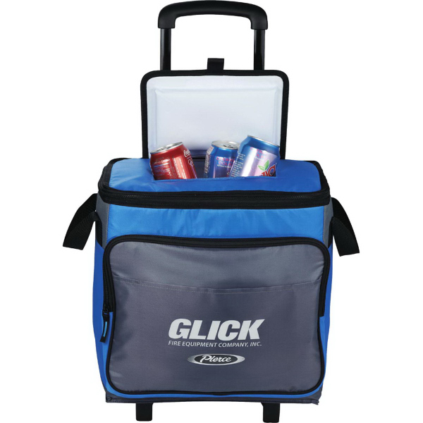 Arctic Zone (R) 35-Can Cooler with Rolling Cart