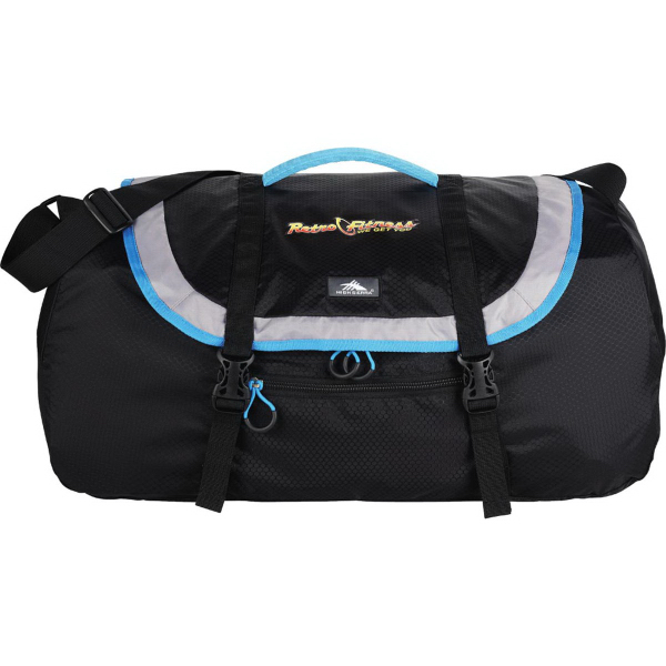 High Sierra (R) Pack-n-Go 40L Duffel