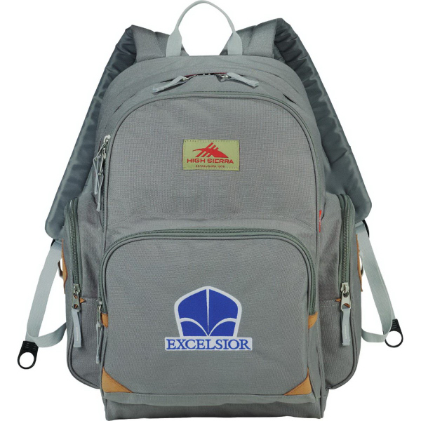 High Sierra (R) Emmett Compu-Backpack