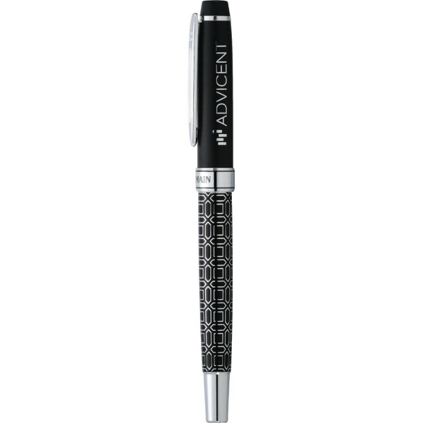 Balmain (R) Statement Roller Ball Pen