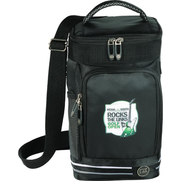 Cutter & Buck (R) Tour Golf Bag Cooler