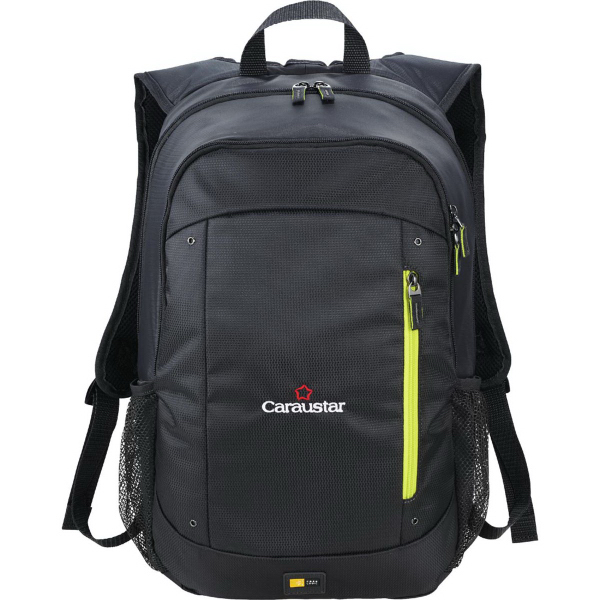 "Case Logic (R) Jaunt 15.6"" Compu-Backpack"