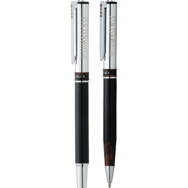 Cutter & Buck (R) Draper Pen Set