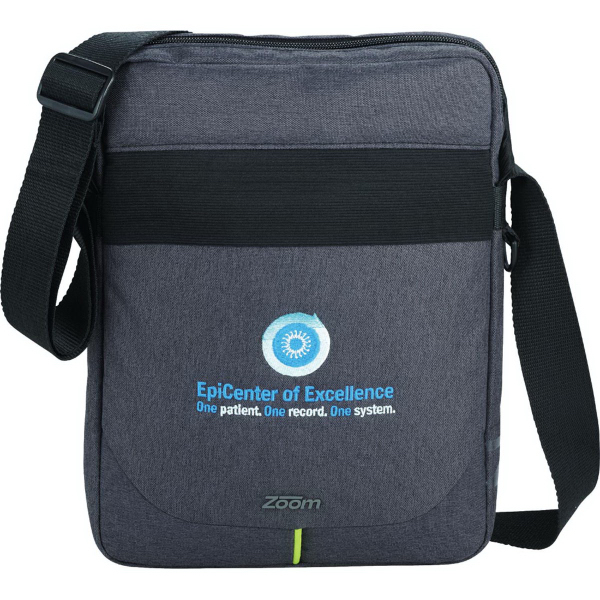 Zoom (TM) Power Stretch Tablet Bag