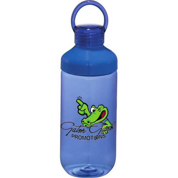 Bubble BPA Free Bottle 22oz