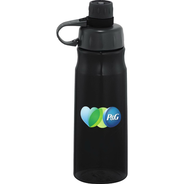 Race Day BPA Free Sport Bottle 28oz