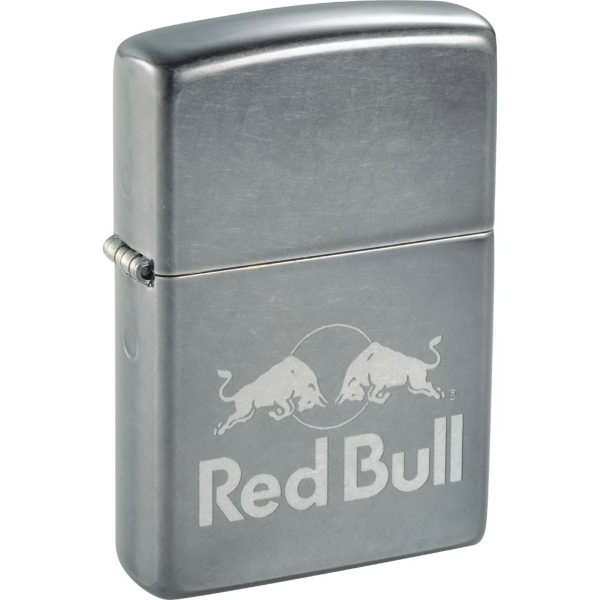 Zippo (R) Windproof Lighter Gray Dusk Matte
