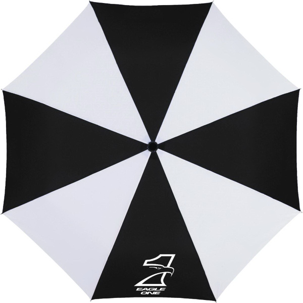 "42"" Cutter & Buck (R) Auto Open Close Umbrella"