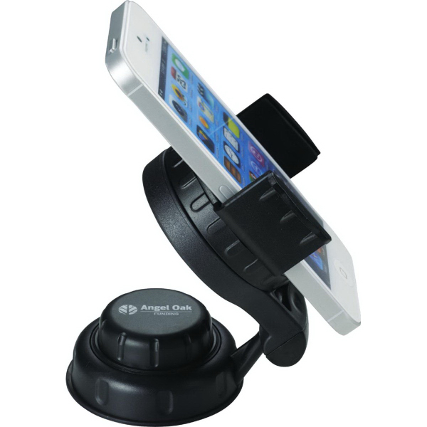 Deluxe Swivel Dashboard Phone Holder